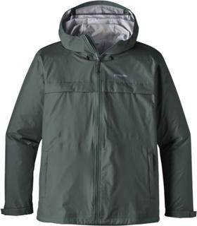 Patagonia M's Idler Jacket Nouveau Green S 2017 Turjakker