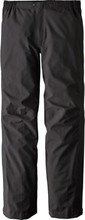 Patagonia Cloud Ridge Pants Herr black XS 2019 Skidbyxor