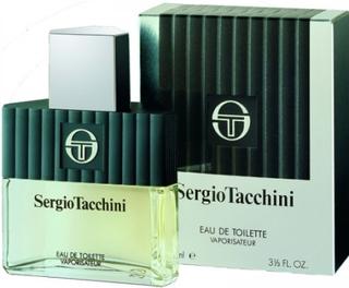 Sergio Tacchini Classic EdT 50ml