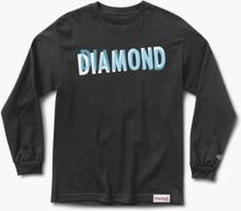 Diamond Supply Co. - For Everyone Long Sleeve Tee