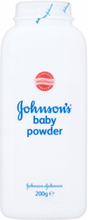 Johnson's Baby Powder 200 g