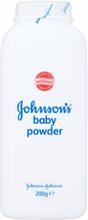 Johnson's Babypuder 200 g