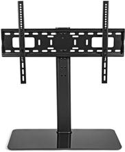 """TV-Stativ justerbar höjd 32 - 65 """" 45 kg"""