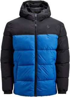 JACK & JONES Windproof Jacket Man Blå