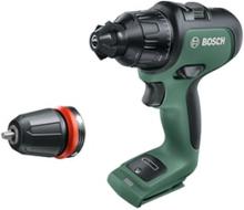 Bosch ADV Impact 18 V slagborrmaskin, utan batteri