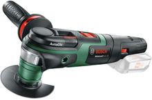 Bosch Advancedmulti 18 V flerfunktionsverktyg, utan batteri