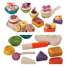 Pastry Dough Set