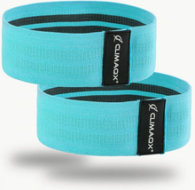 Climaqx Booty Bands