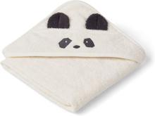 Albert handduk baby Panda creme de la creme