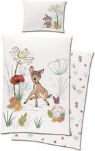 Disney, Bambi Baby Bäddset 150x210 cm