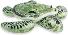 Intex, Realistisk Sköldpadda 191x170 cm