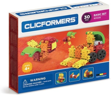 Magformers Clicformers Basic 30 set