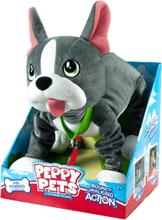 Övrigt lek Peppy Pets, Fransk bulldog