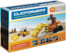 Magformers Clicformers Mini Constructions set 30 p