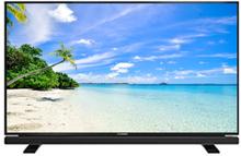 """Smart-TV Grundig VLE6730BP 32"""" Full HD LED WIFI Svart"""