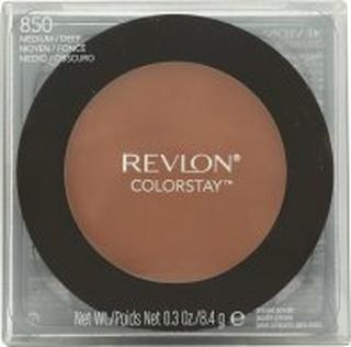 Revlon Colorstay Pressed Powder 8.4g - Deep