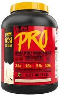Mutant PRO 2,27kg - Proteinpulver