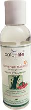 Catchlife: I Love You Massage, Melon Strawberry, 75 ml