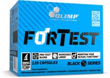 Olimp Fortest 120 kaps - Testobooster