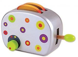 Cayro brödrost leksak (spädbarn och barn, leksaker, hem och yrken)