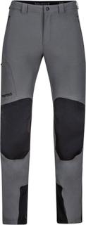 Marmot Pingora Pants Men cinder 38 2017 Softshellbukser