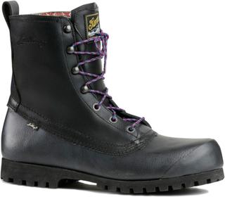 Lundhags Lundhags X Sarva Mid Boots black EU 36 2019 Fjellsko