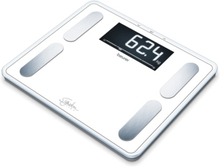 Beurer kropsanalysevægt - BF410H - Hvid