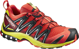 Salomon M's XA Pro 3D Shoes fiery red/sulphur spri