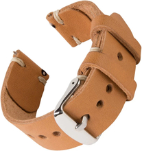 Bofink® Handmade Leather Strap for Skagen Hagen - Natural