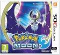 Pokemon Moon (nordic/uk) - Nintendo 3DS - Gucca