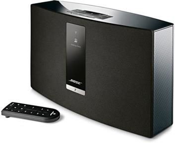 Bose SoundTouch 20 Series III - Black