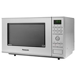 Panasonic NN-CF771SEPG mikroovn med grill