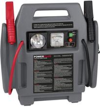 Powerplus E-line starthjälp/powerstation 4 i 1, 350 W