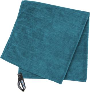 PackTowl Luxe Face Towel aquamarine 2019 Reisehåndklær