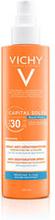 Capital Soleil Multi Protection Spray Spf 30