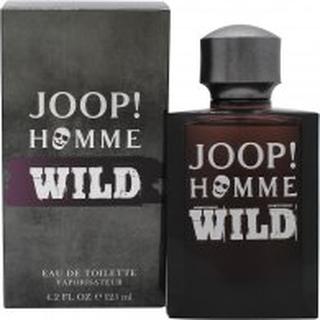 Joop! Homme Wild Eau de Toilette 125ml Spray