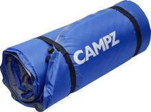 CAMPZ Double Comfort Mat L blue 2020 Liggunderlag
