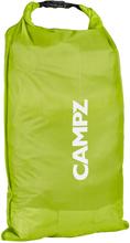 CAMPZ Pump Bag green 2020 Sovsäck