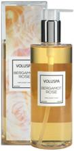 Voluspa Hand & Body Wash 300 ml Rose