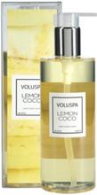 Voluspa Hand & Body Wash 300 ml Lemon Coco