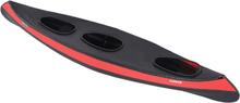 Triton advanced Canoe Fortelt med tre pladser 2019 Tilbehør til gummibåde