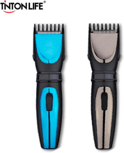 TINTON LIFE Electric Hair Trimmer Length Adjustable Rechargeable Hair Clipper Cutting Machine Waterproof