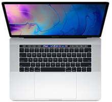 "MacBook Pro 15"" Touch Bar * Netherlands Keyboard Layout*"
