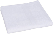 Clarysse Elegance Handdoek 50x100 500gram Wit