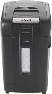 Rexel makulator Auto+ 750M 2x15mm P5
