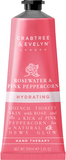 Rosewater & Pink Peppercorn, Crabtree & Evelyn Han