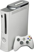 Xbox 360 4GB Hvid