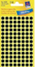 Avery Zweckform 3009: Kantooretiketten 416 St. - AKTIE