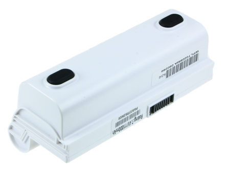 Laptop batteri A23-901 för bl.a. Asus EEE PC 1000H (White) - 11000mAh