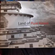 Land of Pure Vision. The Sacred Geography of Tibet and the Himalaya.